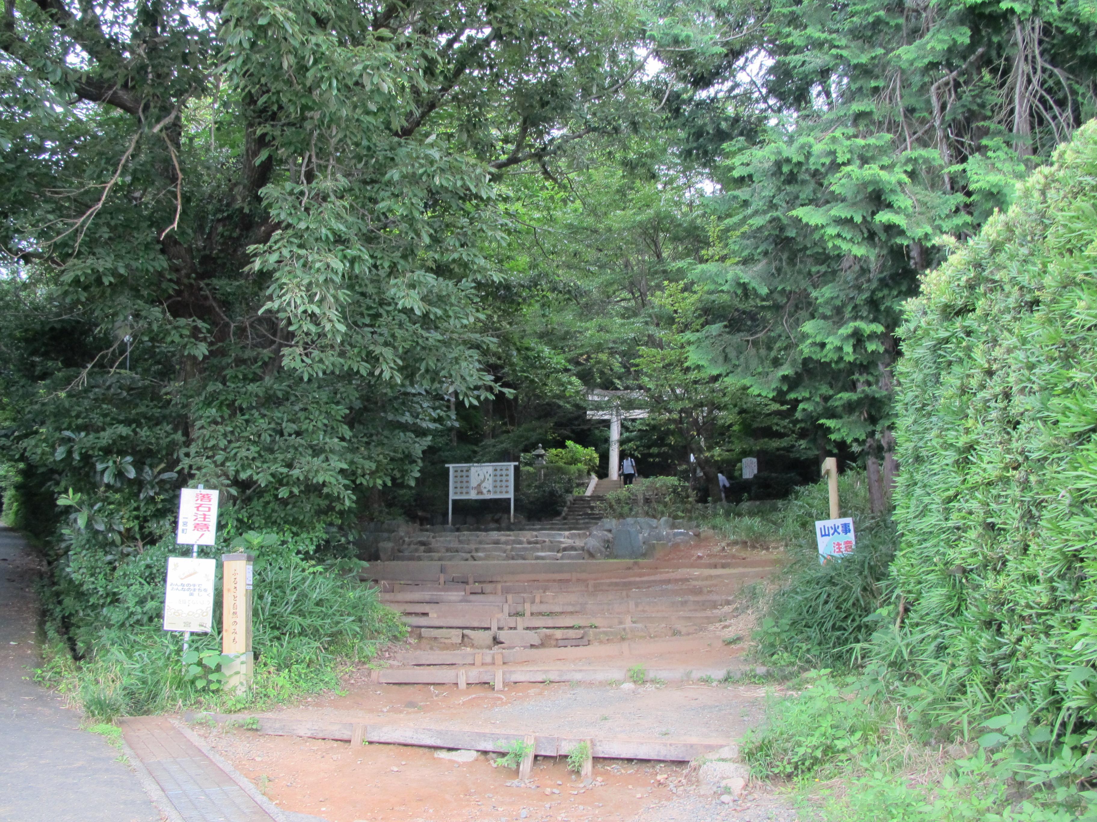 本宮 山 天気